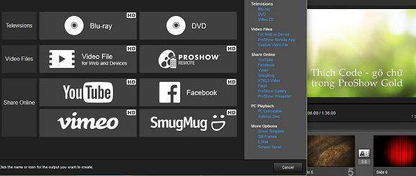 huong dan su dung Download Proshow Producer 5