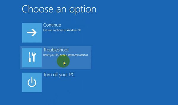 cach vao che do safe mode tren win 8 10 3