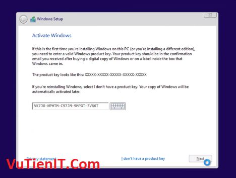 cai windows 10 1803