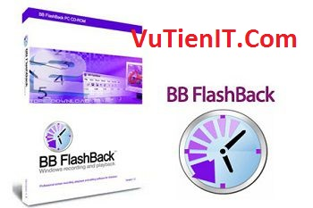 BB FlashBack PRO 5 Full Key ban quyen phan men quay man hin may tinh