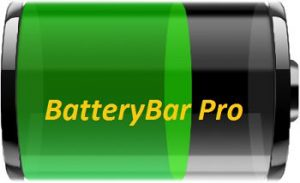 BatteryBar Pro 3.6.6 Full Crack phan men kiem tra pin chai laptop