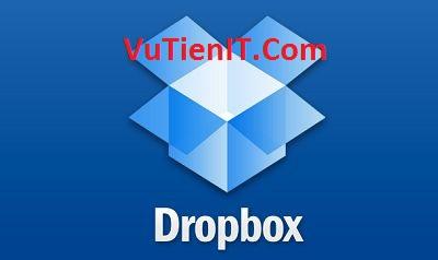 Download Dropbox Full moi nhat phan men luu tru chia se du lieu