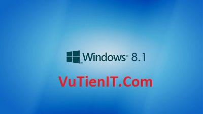 Download Windows 8.1 32bit 64bit ISO Full tu microsoft