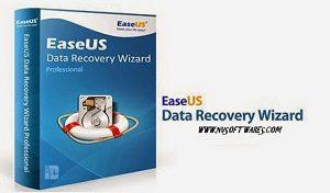 EASEUS Data Recovery Wizard phan men khoi phuc du lieu hieu qua