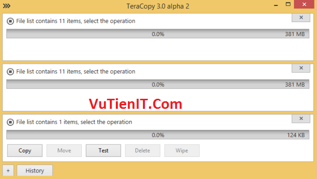 TeraCopy Pro 3.0 Full Crack tang toc coppy du lieu