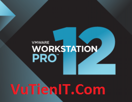 VMware Workstation Pro 12.1.1 key ban quyen