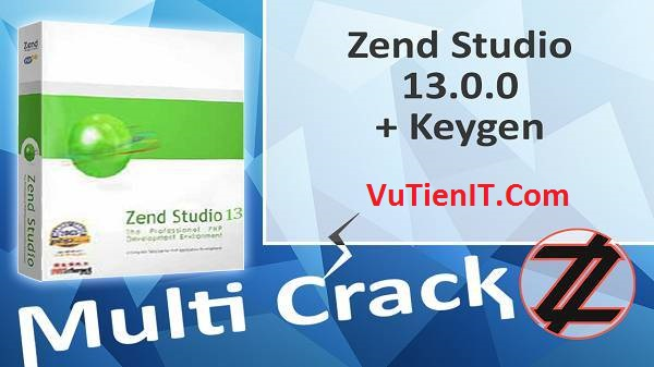 Zend Studio 13.0.0 Full Crack phan men code php tot nhat