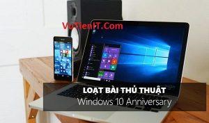 Huong dan tinh chinh window 10 chay muot ma
