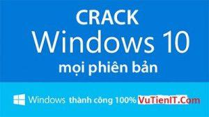 huong dan crack Active Office Windows 10 Anniversary Update
