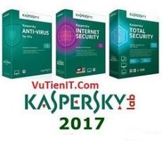 tai Kaspersky Internet Security 2017 full key ban quyen 3 thang