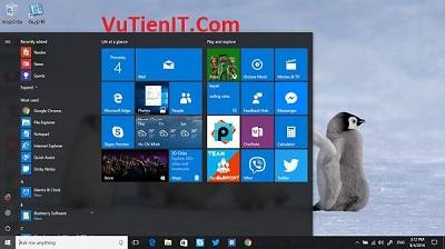 viec lam sau khi cai Windows 10 Anniversary Update tang toc window