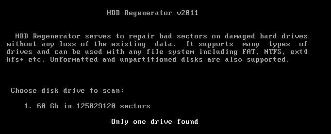 fix-bad-sector-hiren-boot-hdd-regenerator-2011