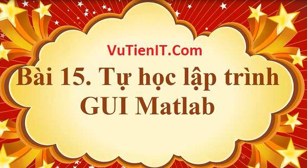 Enable bat tat cac doi tuong trong gui malab