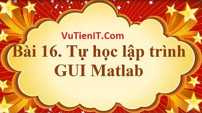 Visible on off trong gui matlab
