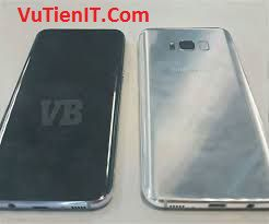 Galaxy S8 danh gia chi tiet Galaxy S8