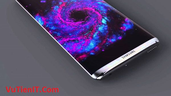 danh gia chi tiet Galaxy S8