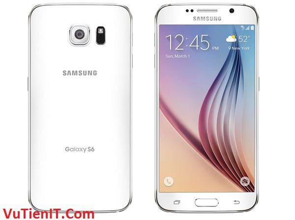 danh gia chi tiet Samsung Galaxy S6