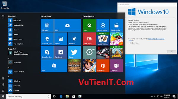 download windows 10 aio