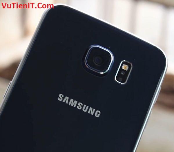 mau den Samsung Galaxy S6