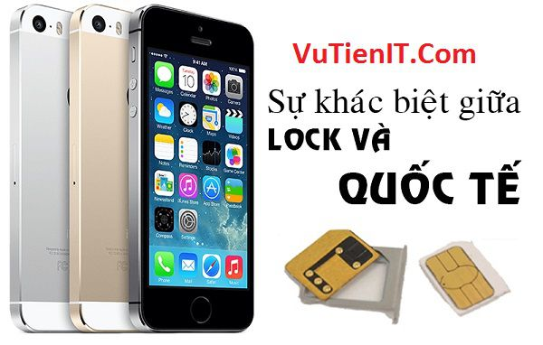 nen mua iphone quoc te hay iphone lock