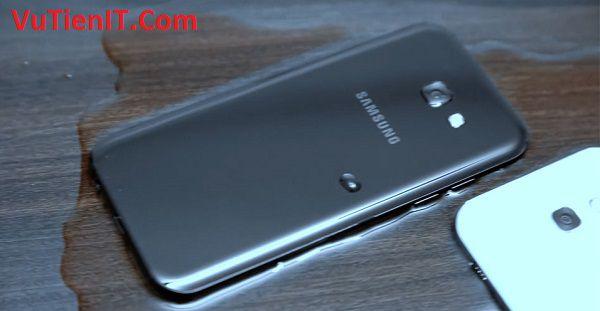 Samsung Galaxy A5 A7 2017 chong nuoc