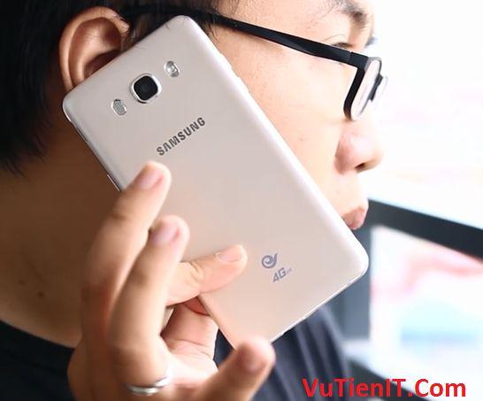 dam thoại Galaxy J7 2016