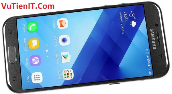 danh gia chi tiet Samsung Galaxy A5 2017