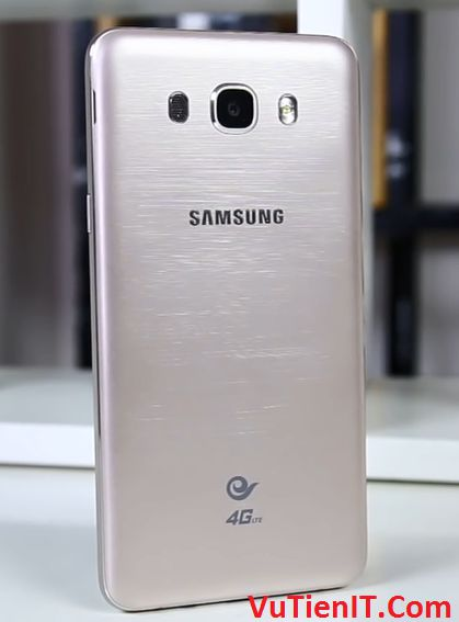 thiet ke Galaxy J7 2016