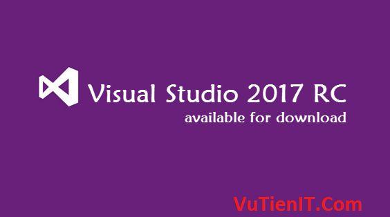 Download Visual Studio 2017 full crack