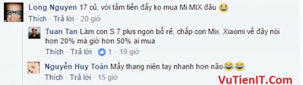 gia dien thoai Xiaomi Mi Max