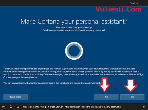make cortana your personal assistant