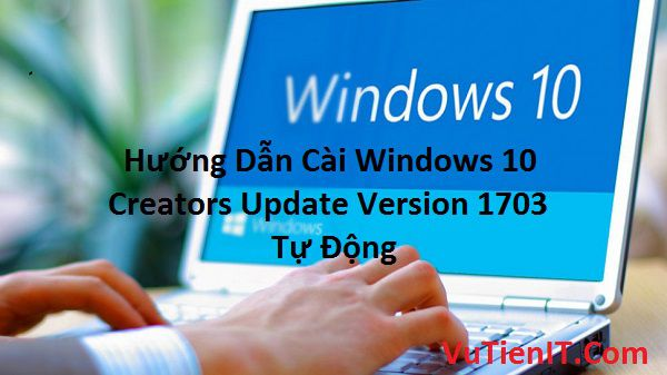 windows 10 Creators Update Version 1703
