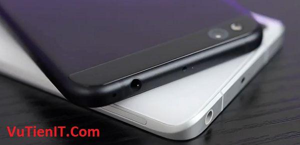 camera Xiaomi Mi 5c