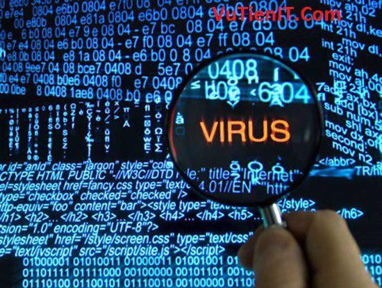 Ransomware WannaCry ma hoa du lieu