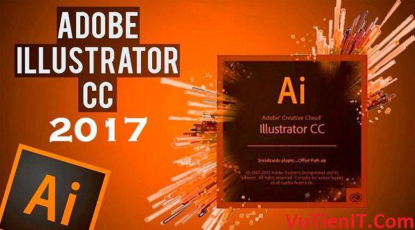 cai dat va Crack Adobe Illustrator CC 2017 Full Crack