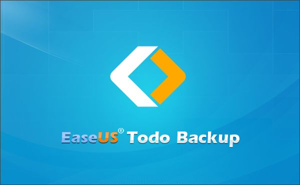 phan men sao luu du lieu EaseUs Todo Backup Home 10.0