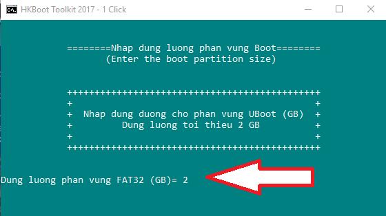 usb boot cuu ho 1 click hkboot 2017