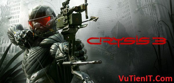 download Crysis 3 Full Crack Fshare Google Driver