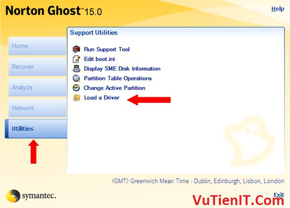 download Norton Ghost 15
