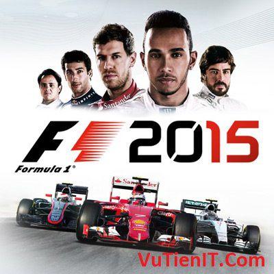 download game f1 2015 full crack