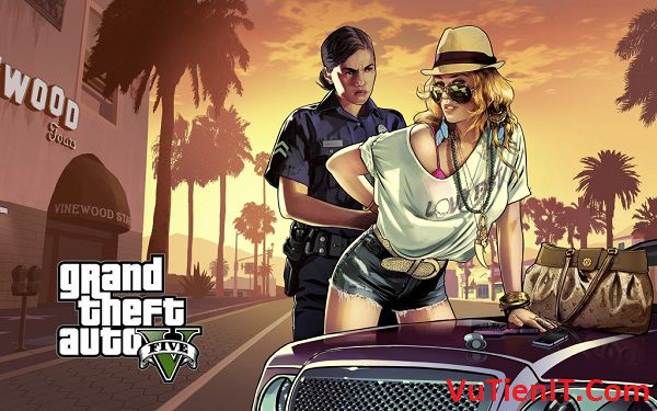huong dan download cai dat gta 5