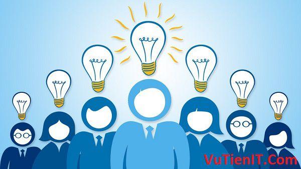khoi nghiep Startups