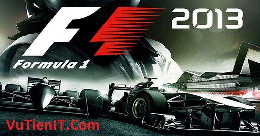 tai game dua xe f1 2013