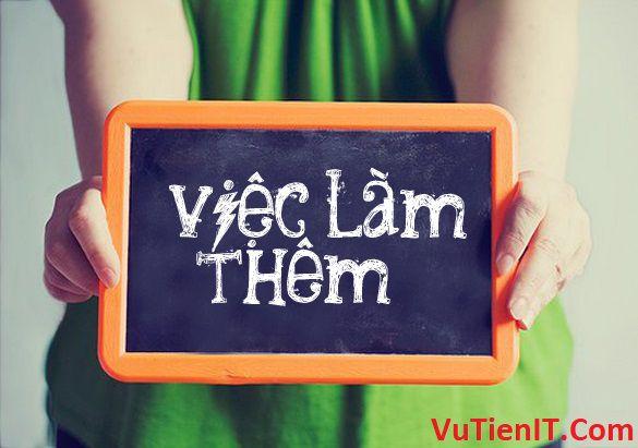 viec lam them