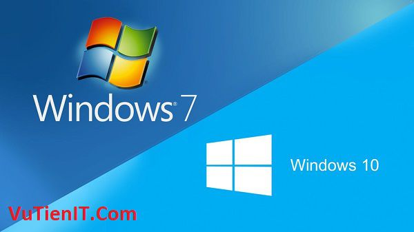 Download Windows 7 Windows 10 32bit 64bit
