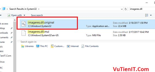 giao dien Theme Seda cho Windows 10