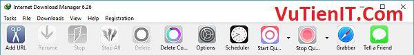 icon IOS 7 idm