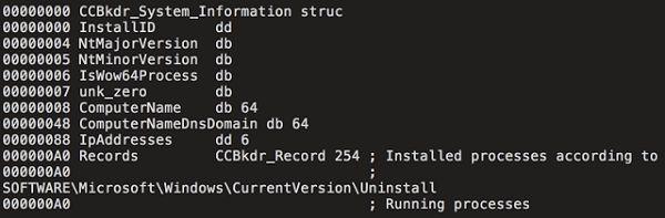 CCleaner phat tan ma doc Malware 3