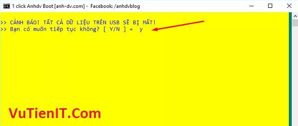 USB Boot 1 click 4