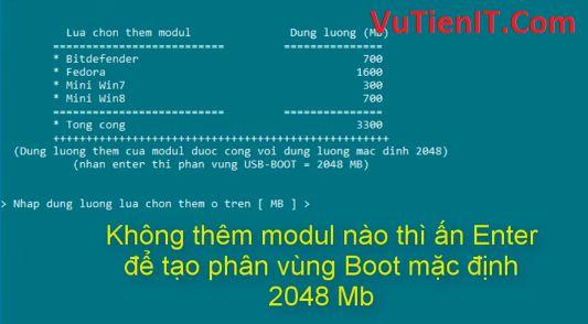 USB Boot 1 click 7